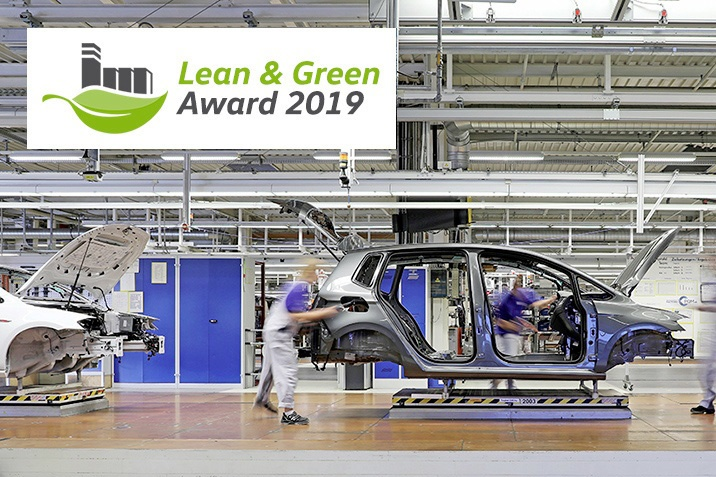 Lean and Green Management Award