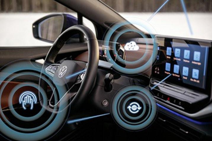 A Volkswagennél mostantól elérhető az azonnali OTA frissítés valamennyi ID. modellhez